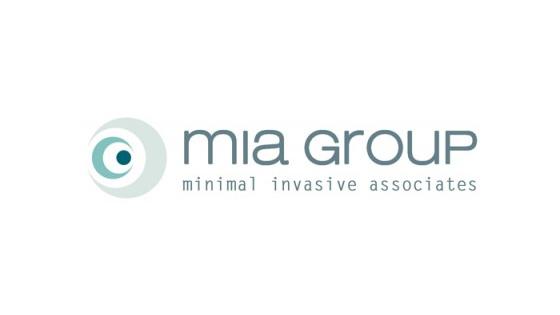Logo Mia Surgery