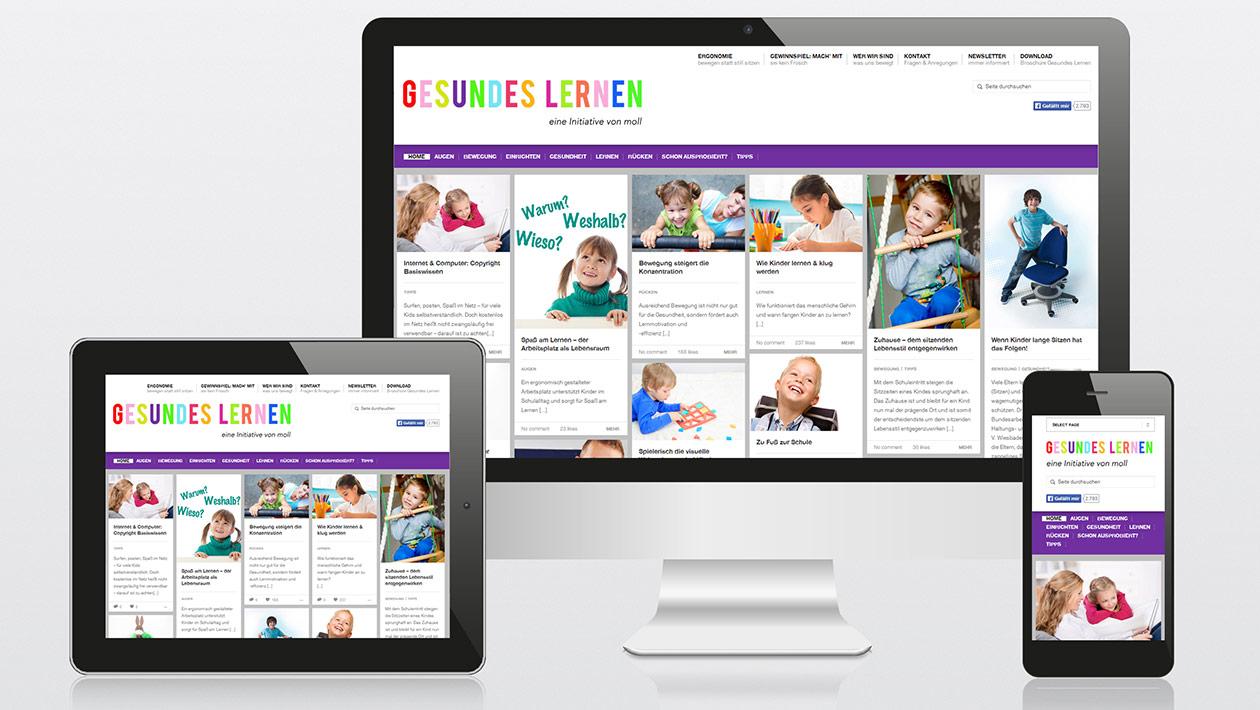 gesundes-lernen.info