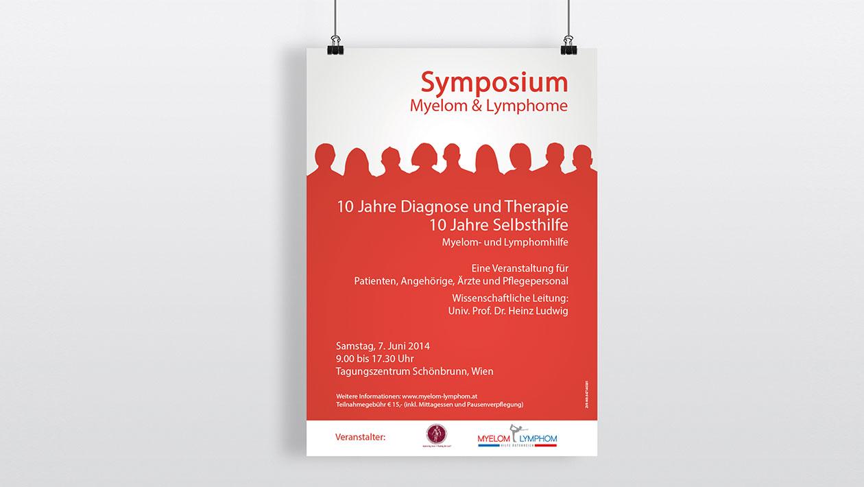 Plakat Symposium 2014