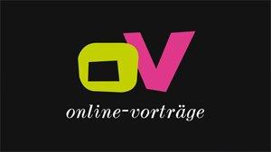 Logo Online-Vorträge
